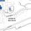 Schakt för fjärrvärme på Kvarnholmsvägen